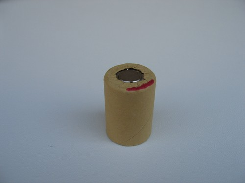 1/3 Cs 1250 | Priemyselné akumulátory