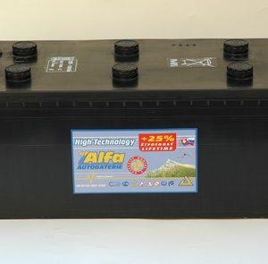 ALFA 12V/170Ah | Autobatérie