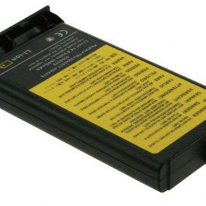 Batéria do notebooku IBM Thinkpad i1400/i1500 Model 2611-xxx