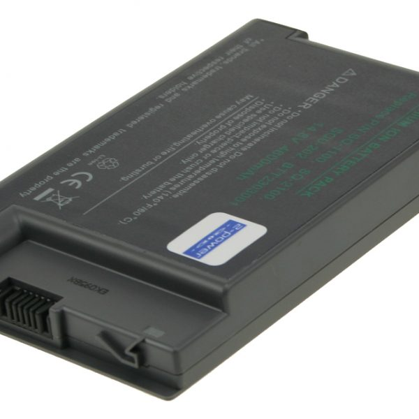 Batéria do notebooku Acer TM650