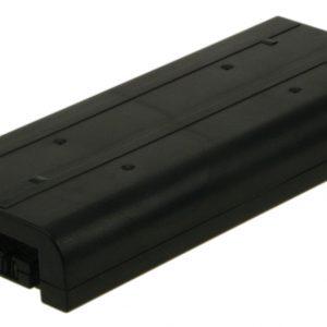 Batéria do notebooku Panasonic ToughBook CF-18