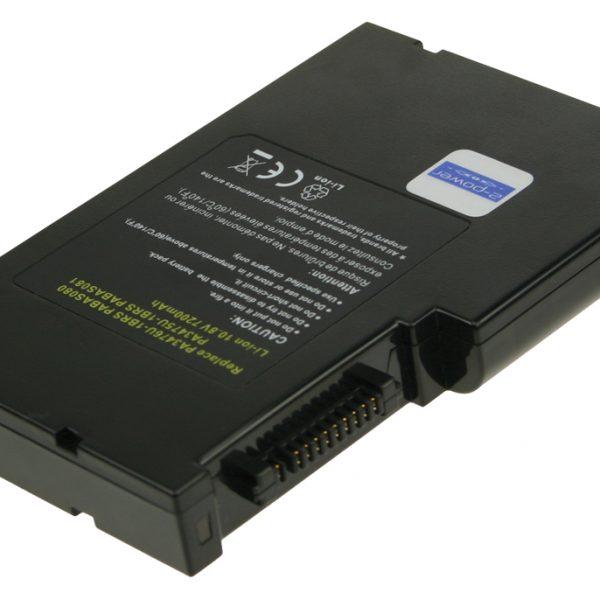 Batéria do notebooku Toshiba Qosmio G35-AV600