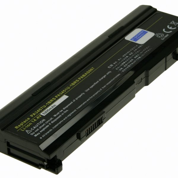 Batéria do notebooku Toshiba Satellite A80