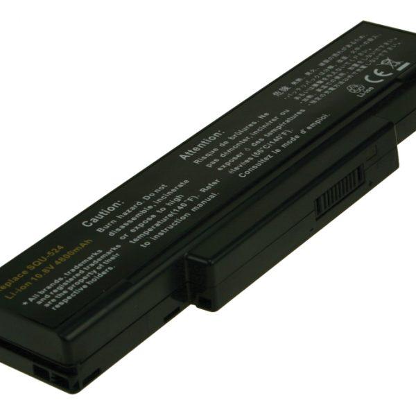 Batéria do notebooku LG F1 (SQU-524