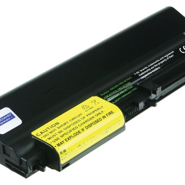 Batéria do notebooku Lenovo ThinkPad R400