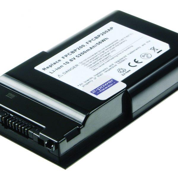 Batéria do notebooku Fujitsu Siemens LifeBook T1010
