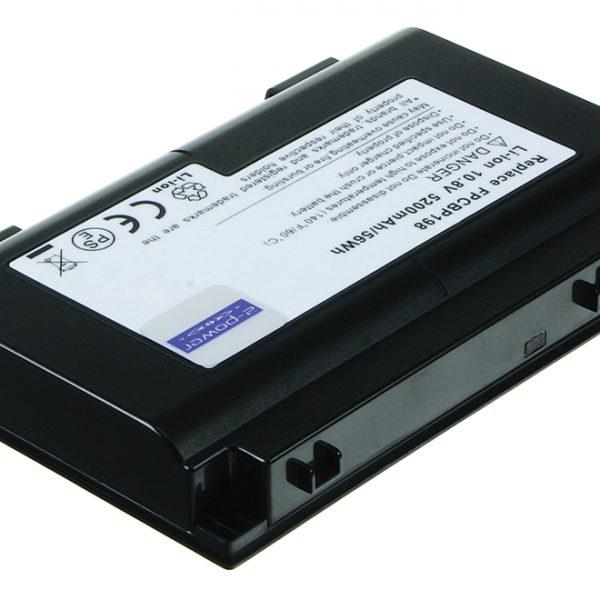 Batéria do notebooku Fujitsu Siemens LifeBook A6210