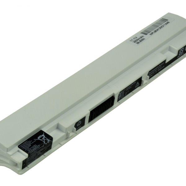 Batéria do notebooku Asus EEE PC X101 (White)