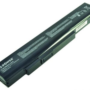 Batéria do notebooku MSI A6400 Series