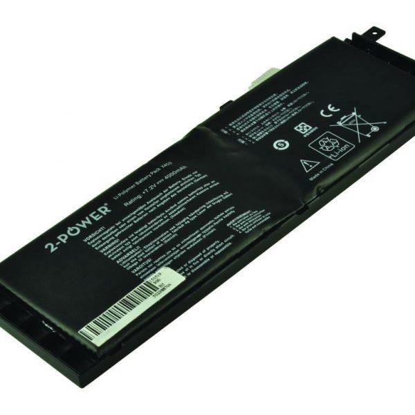Batéria do notebooku Asus X453