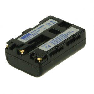 Batéria do fotoaparátu Sony NP-FM55H