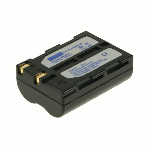 Batéria do fotoaparátu Nikon EN-EL3 (not EN-EL3e)