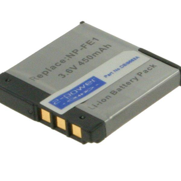 Batéria do fotoaparátu Sony NP-FE1