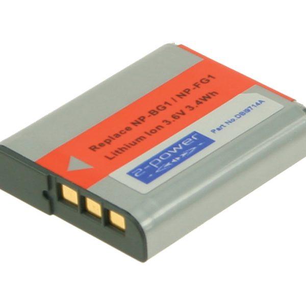 Batéria do fotoaparátu Sony NP-BG1