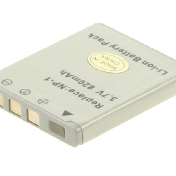 Batéria do fotoaparátu Replacement Samsung SLB-0837