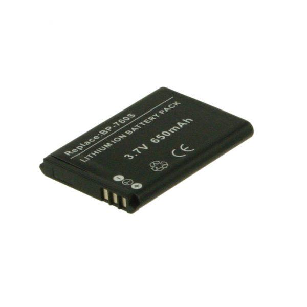 Batéria do fotoaparátu Kyocera Contax i4R