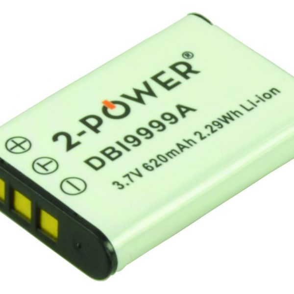 Batéria do fotoaparátu Sony NP-BY1 for HDR-AZ1 Action Cam