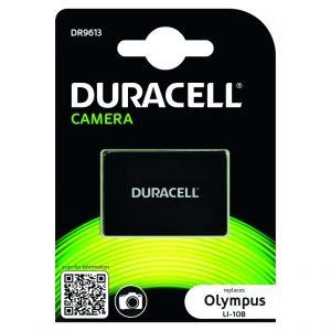 Batéria do fotoaparátu Replacement for Olympus LI-10B