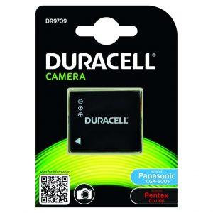 Batéria do fotoaparátu Replaces Panasonic CGA-S005
