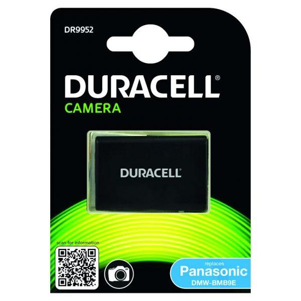 Batéria do fotoaparátu Panasonic DMW-BMB9E