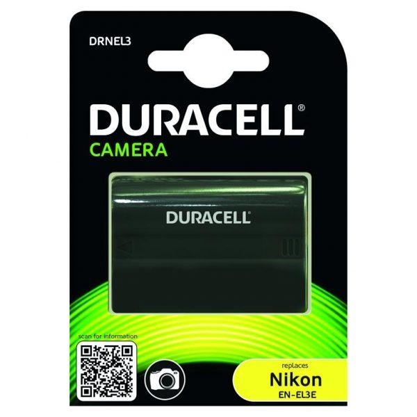 Batéria do fotoaparátu Nikon EN-EL3