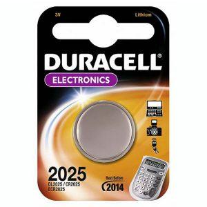Duracell DL 2025   Primárne batérie Duracell