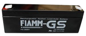 Fiamm FG20201 | Olovené akumulátory Fiamm