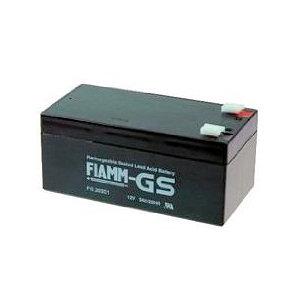 Fiamm FG20341 | Olovené akumulátory Fiamm