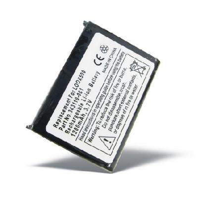 Fujitsu Siemens LOOX 5xx Li-ion 3.7V 1200mAh | Batéria pre PDA