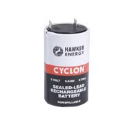 Hawker CYCLON X | Olovené akumulátory Hawker