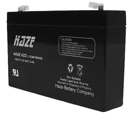 HAZE HZS 06-7