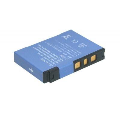 Kodak KLIC-7002 Li-ion 3