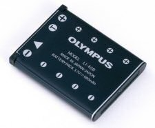 Olympus Li-40B/42B Li-ion 3