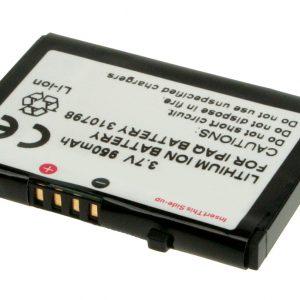 Batéria do PDA Compaq iPaq H2210