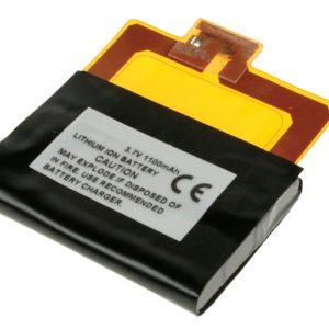 Batéria do PDA BlackBerry Pocket PC RIM 957