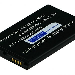 Batéria do PDA BlackBerry Bold 9700