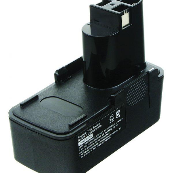 Nové batérie do aku náradia Bosch 2 607 335 032