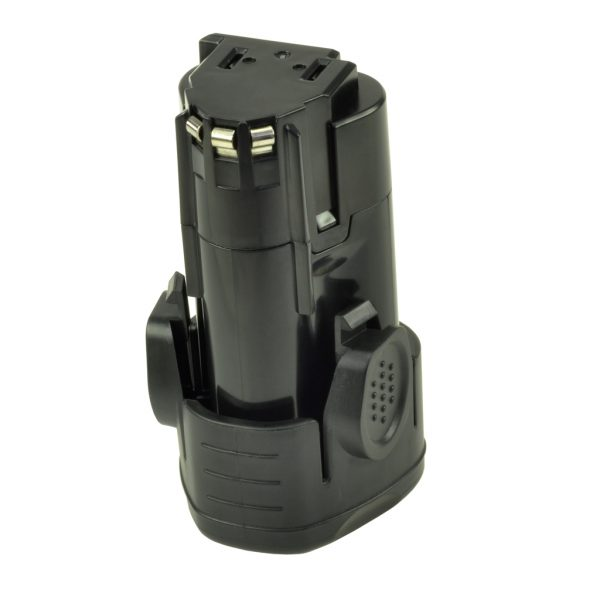 Nové batérie do aku náradia Black & Decker LB12