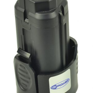 Nové batérie do aku náradia AEG L1215