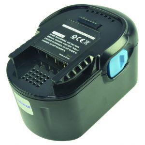 Nové batérie do aku náradia AEG BSB 14G