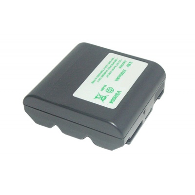 Sharp BT-H21 | Nové batérie pre videokamery