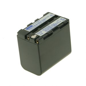 Batéria do videokamery Sony NP-F20