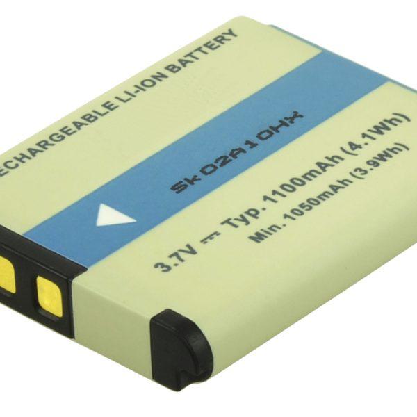 Batéria do videokamery JVC BN-VG212