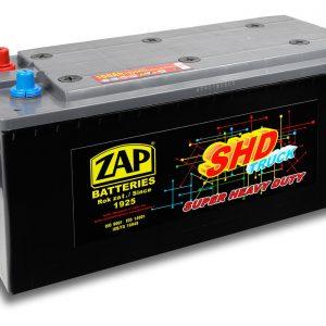 ZAP 12V/190Ah | Autobatérie